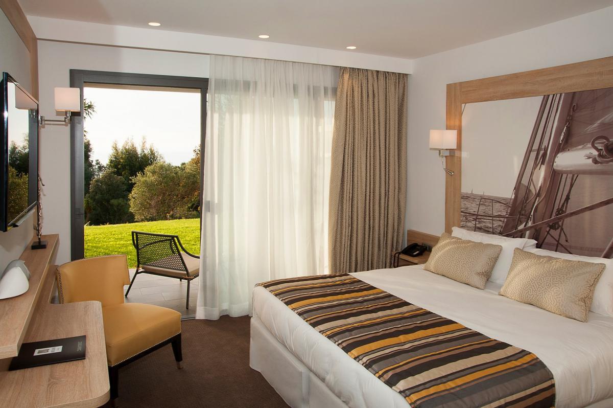 Les Chambres | Hotel Davia À Ile-Rousse tout Chambre D Hote Ile Rousse