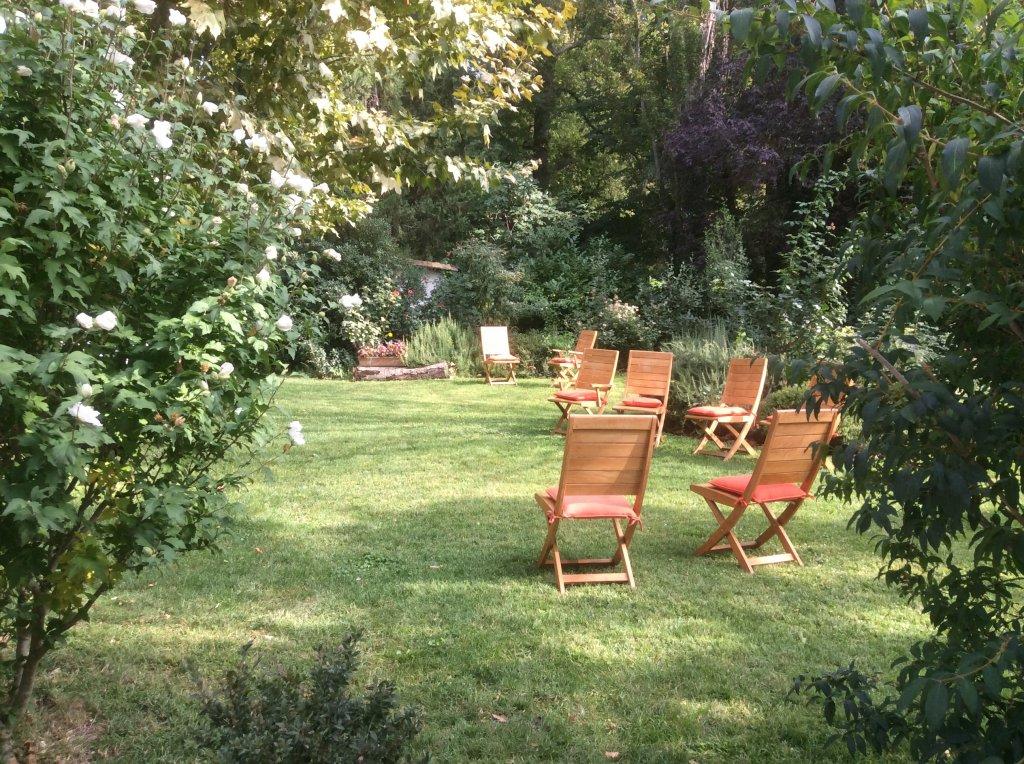 Les Jardins - Chambre D'Hote Aix En Provence Avec Piscine dedans Chambre D Hotes Aix En Provence