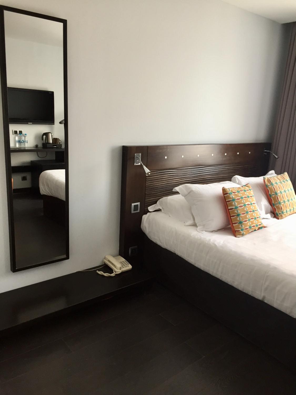 L'Escale Coté Sud, Hotel Avec Chambre Vue Mer À Ile-Rousse intérieur Chambre D Hote Ile Rousse