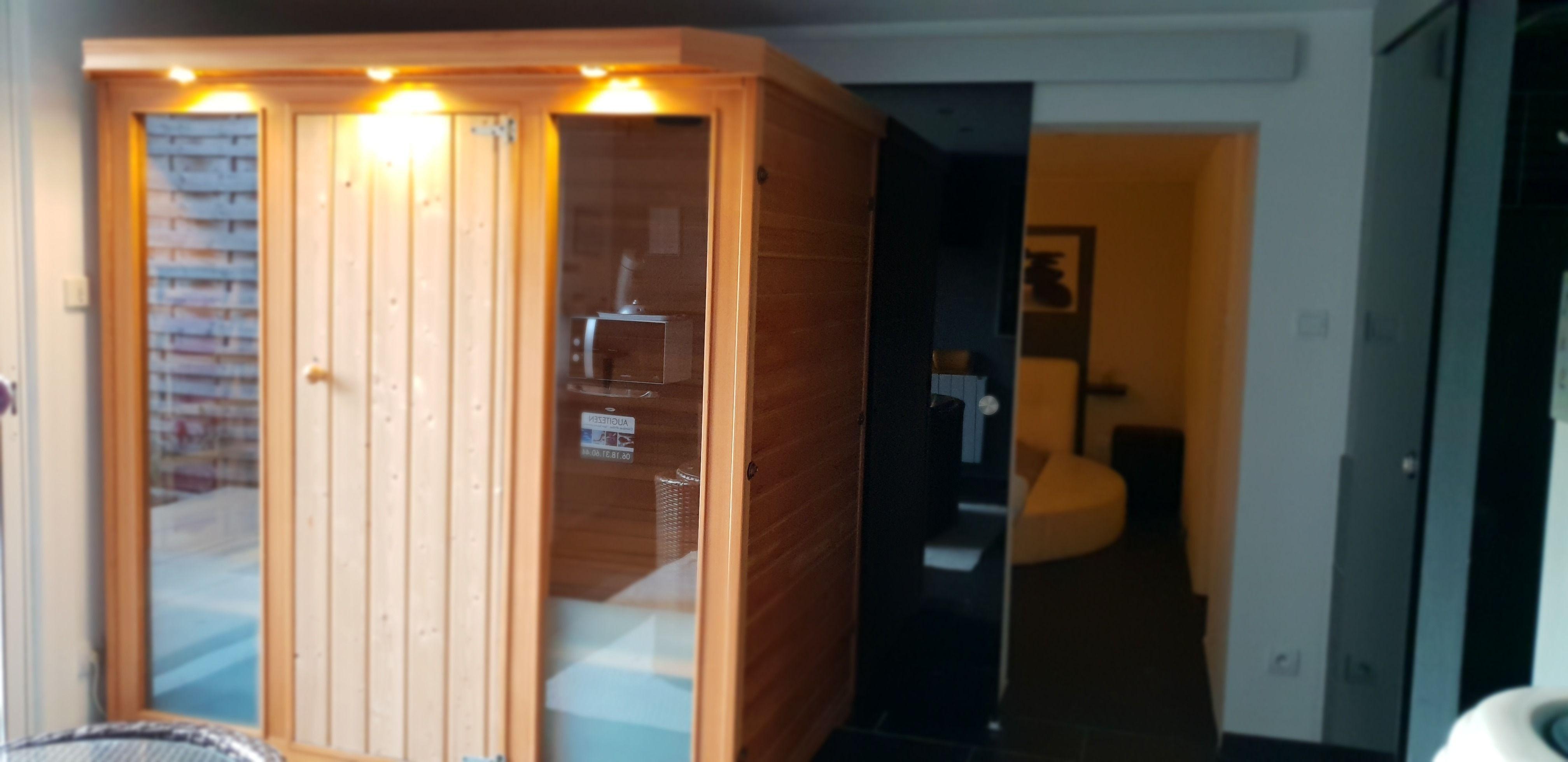 L'Espace Zen (Chambre Avec Spa Privatif Proche Lille) De intérieur Chambre Avec Jacuzzi Privatif Nord Pas De Calais