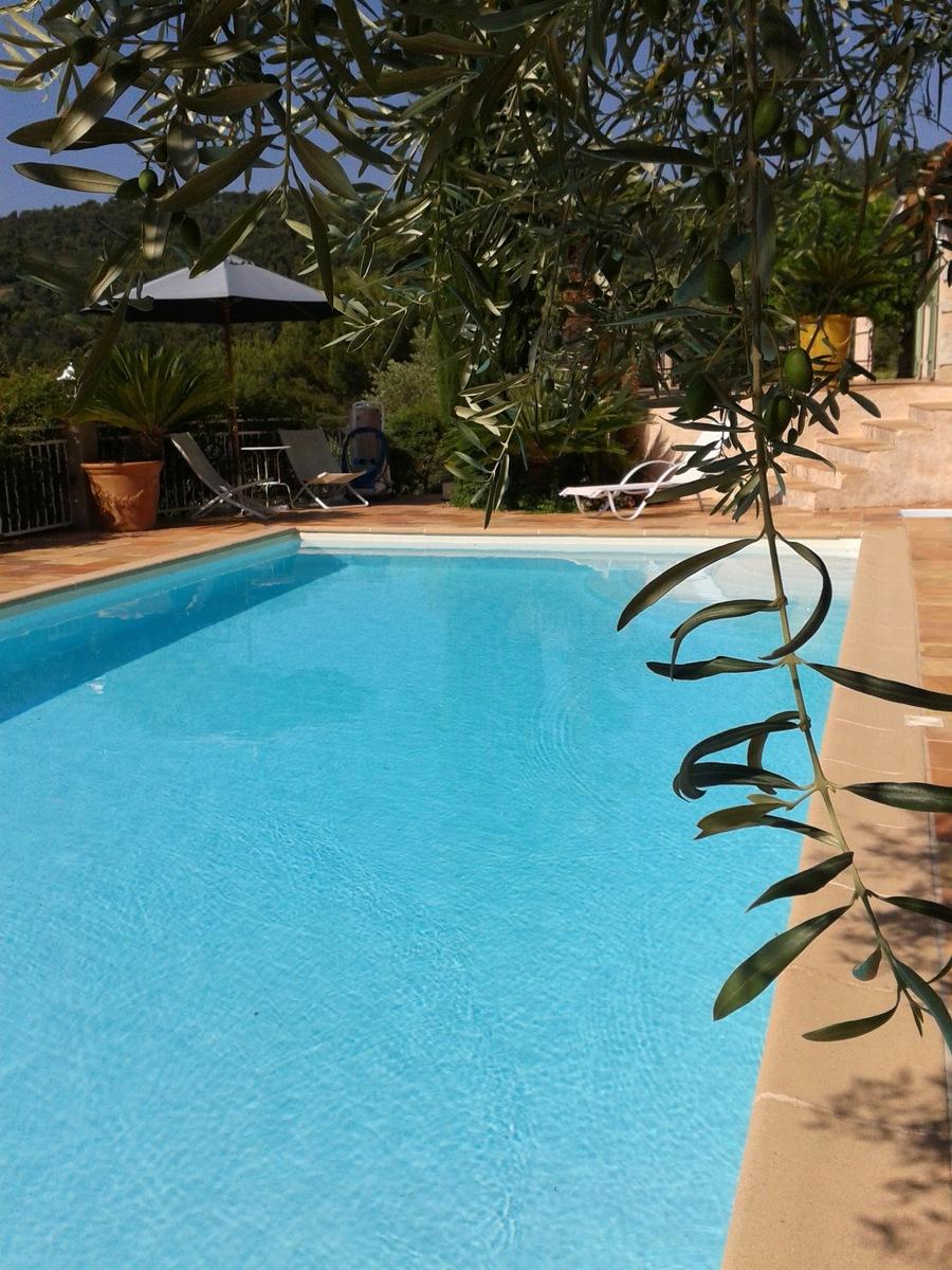 L'Immobilier Sur Tourtour Dans Le Haut-Var - Ampus Immobilier à Chambre Des Metiers Draguignan