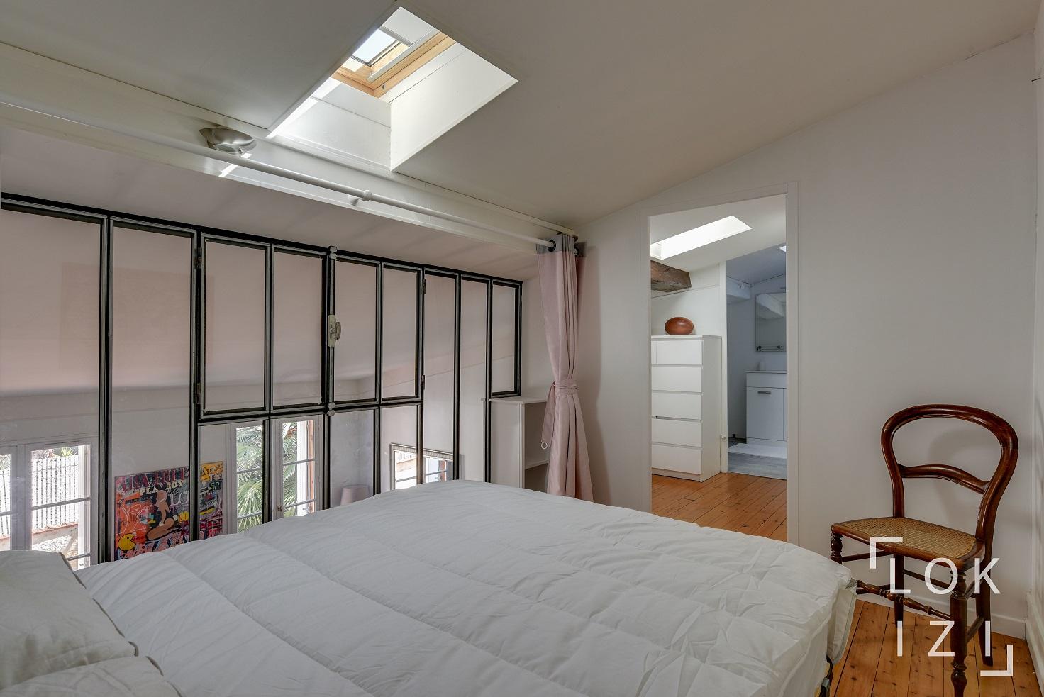 Location Appartement Meublé 2 Pièces 59M² (Bordeaux Centre encequiconcerne Studio Meublé Bordeaux