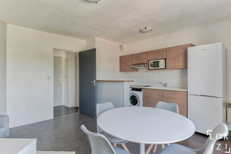 Location Appartement Meublé 43 M² À Bry-Sur-Marne (94 concernant Sci Et Location Meublée