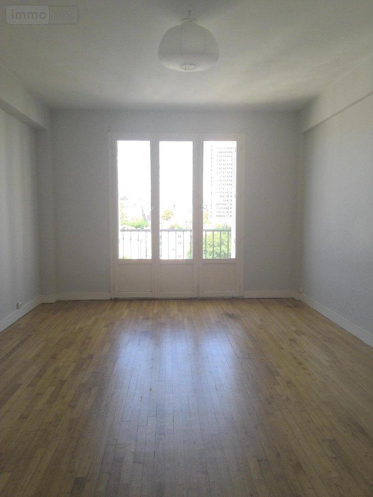 Location Appartement Rennes 35000 Ille-Et-Vilaine - 3 dedans Location Meublée À Rennes