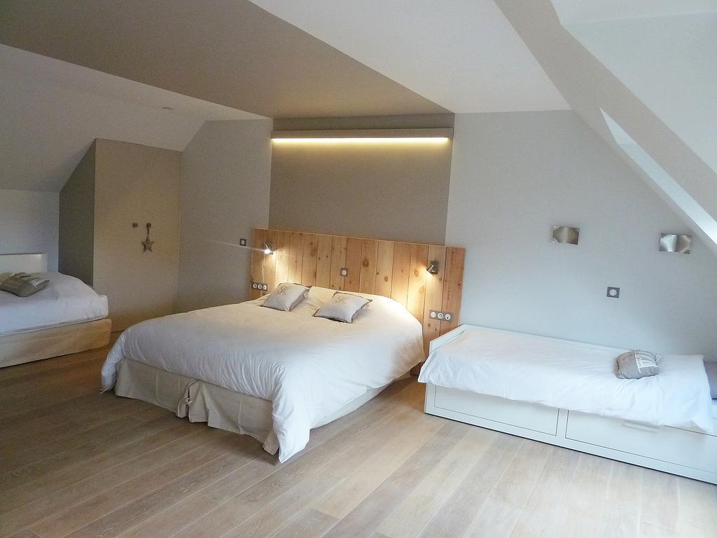 Location Chambre D'Hôtes La Couture Du Charme Réf. 2697 À avec Chambre D Hote Fecamp
