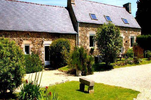 Location Chambre D'Hôtes - Louannec - Bretagne - France avec Chambre D Hote Cote De Granit Rose