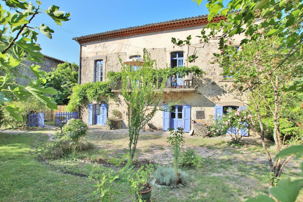 Location Chambre D'Hôtes N°30G20206 À Gagnieres Dans Le Gard encequiconcerne Chambres D4Hotes