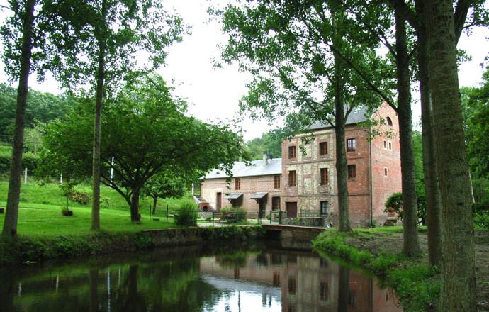 Location Chambre D'Hôtes N°6321 À Notre Dame Du Hamel tout Chambre D Hote Notre Dame De Monts