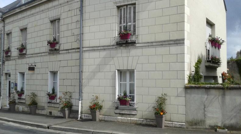 Location Chambre D'Hôtes N°G10372 À Saint Aignan (Loir-Et dedans Chambre D Hote Saint Aignan Sur Cher