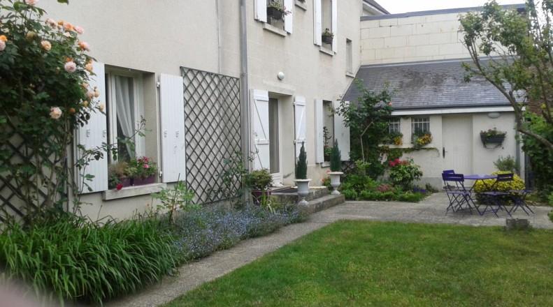 Location Chambre D'Hôtes N°G10372 À Saint Aignan (Loir-Et destiné Chambre D Hote Saint Aignan Sur Cher