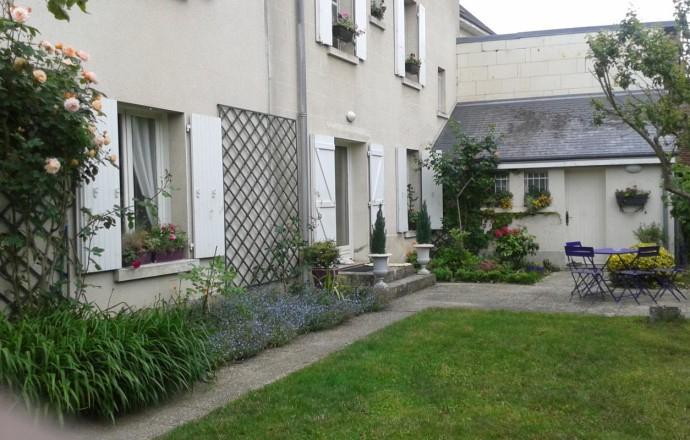 Location Chambre D'Hôtes N°G10372 À St-Aignan-Sur-Cher pour Chambre D Hote Apremont Sur Allier