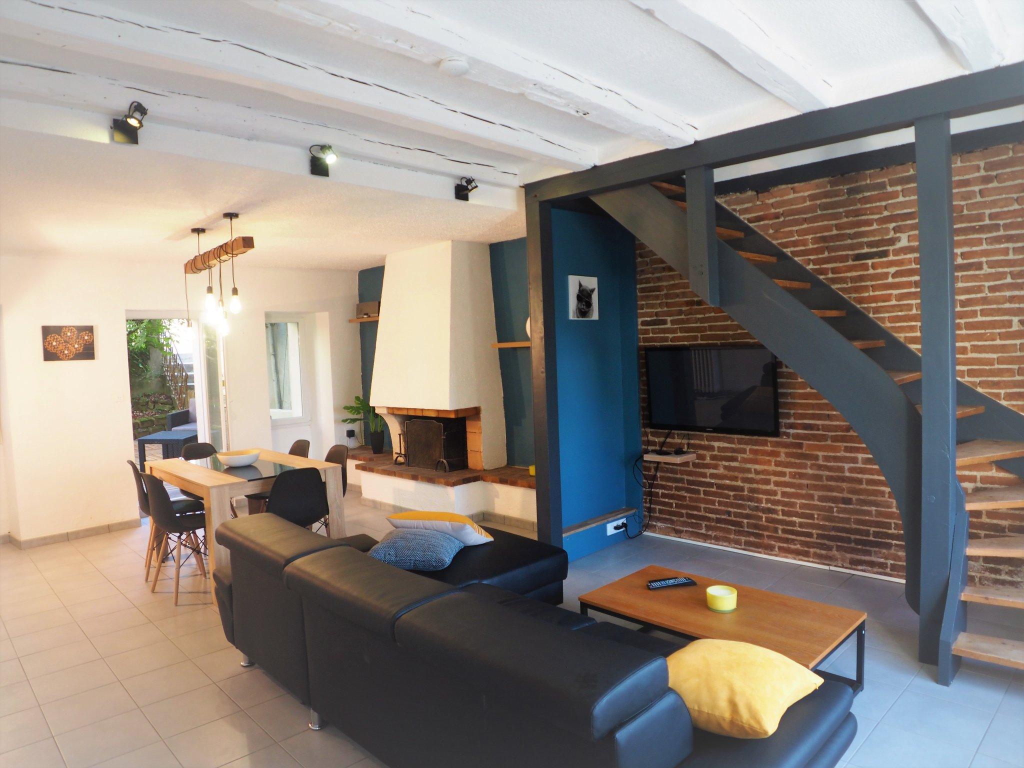 Location Cholet : Colocation De 6 Chambres Dans Une Maison tout Chambre Des Métiers Cholet