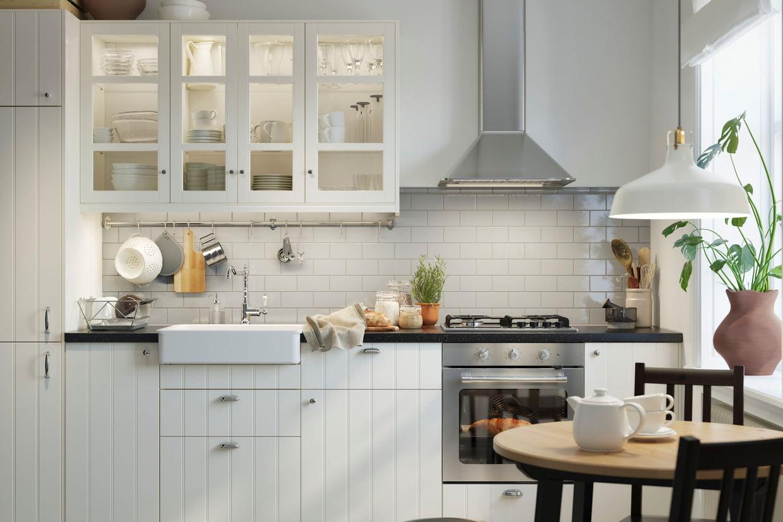 Location De Meubles Ikea : Et Si Vous Louiez Votre Cuisine tout Mobilier De Jardin Ikea