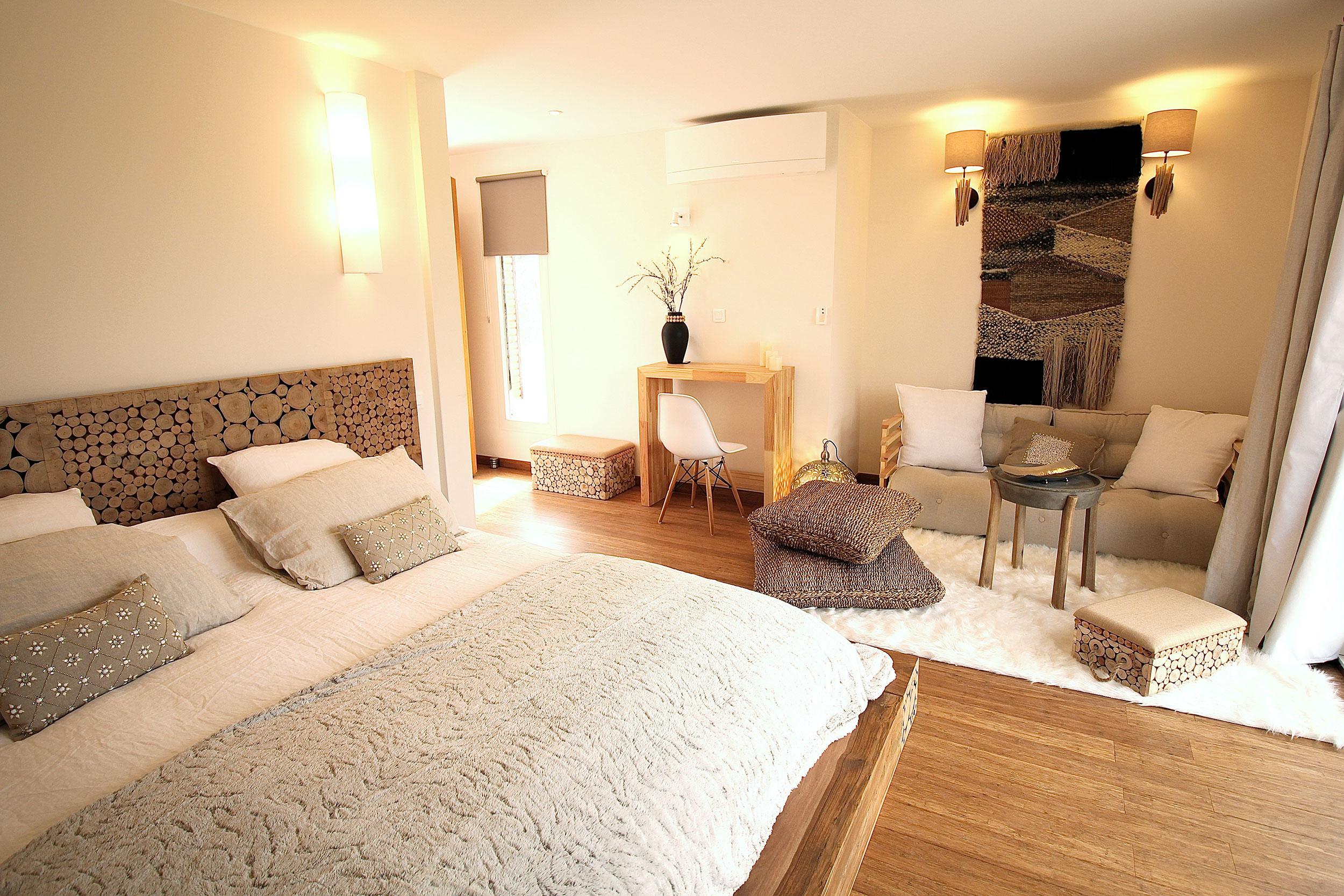 Location Du Mas, Chambres D'Hôtes En Provence - Le Mas Des destiné Chambre D Hote Guedelon