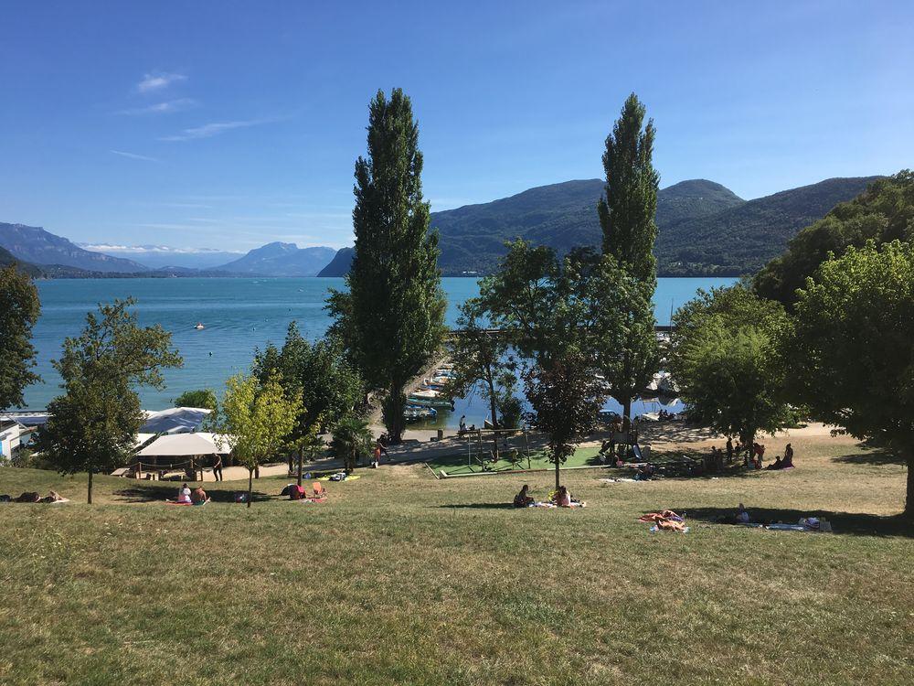 Location Formule Gite Ou Chambre D'Hôte Aix Les Bains Lac dedans Chambre D Hote Chambery