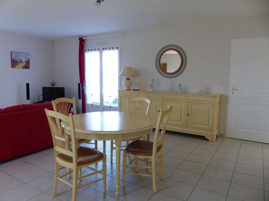 Location Maison Meublée 68M² (Bordeaux - Yvrac) Par Lokizi destiné Sci Familiale Location Meublée