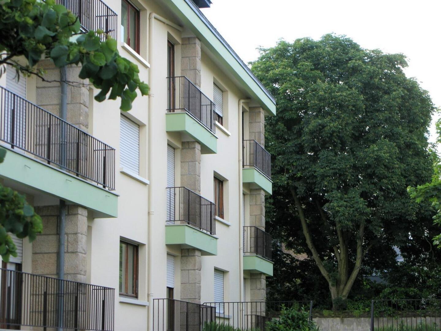 Location Meublée 1 Pièce Rennes Centre Ville (35000) : À concernant Location Meublé Rennes