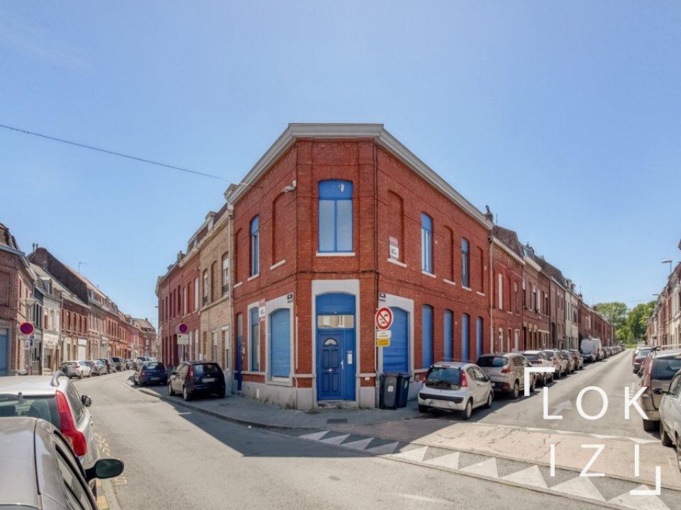 Location Studio Meublé 16M² (Lille - Tourcoing) destiné Sci Et Location Meublée