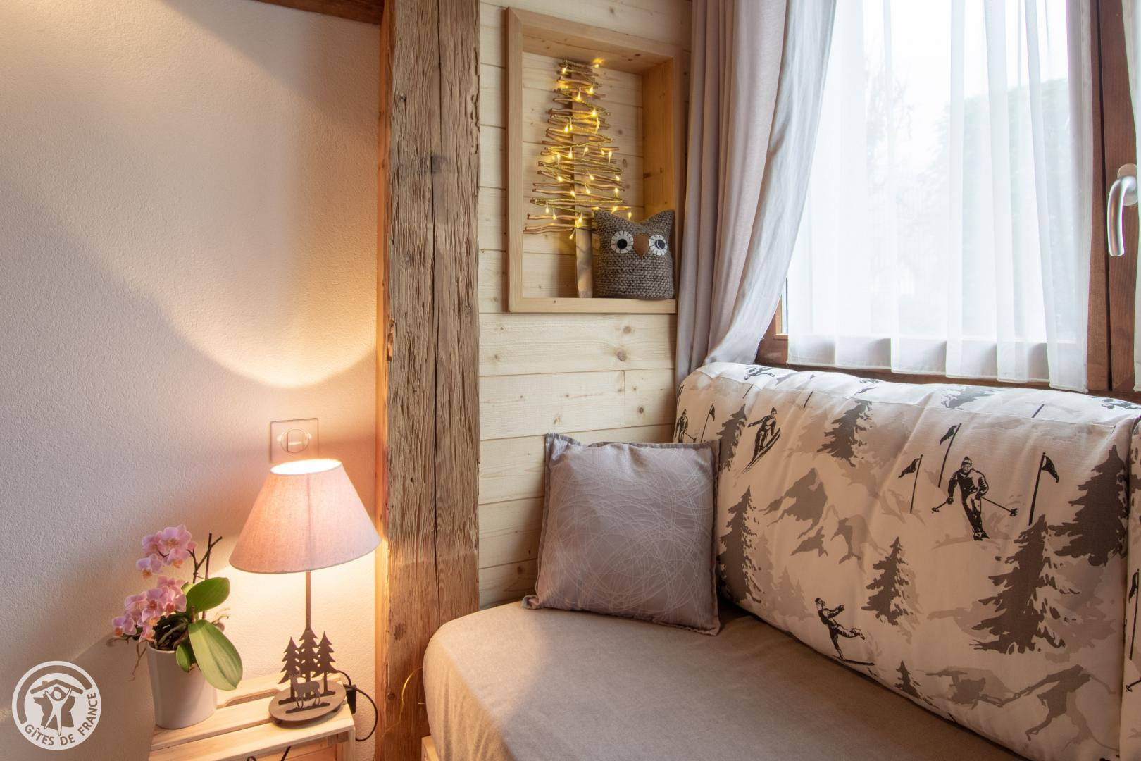 Location-Vacances - Chambre D'Hôtes La Grangelitte À dedans Chambres D4Hotes