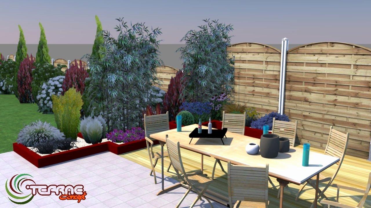 Logiciel Aménagement Jardin Creer Une All E De Jardin pour Paysager Son Jardin Logiciel Gratuit