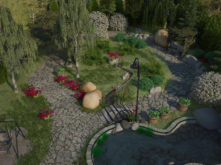 Logiciel Gratuit Plan Jardin 3D : 20 Idées De Logiciel dedans Logiciel Jardin 3D