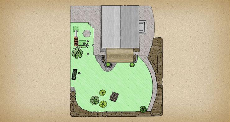 Logiciel Gratuit Plan Jardin 3D Pour Pc, Tablette Et à Paysager Son Jardin Logiciel Gratuit