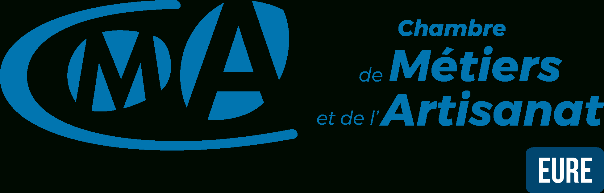 Logo Chambre De Métiers De L'eure - Atelier-Clarat intérieur Chambre Des Metiers De L Eure