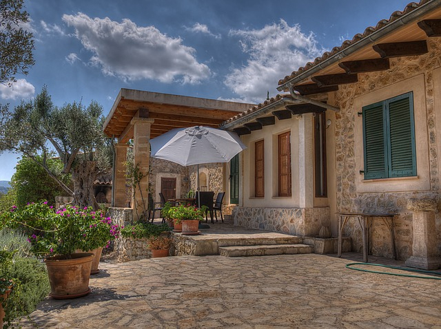 Louer Une Villa En Espagne : Pour Un Séjour Comme Chez Soi avec Louer Une Chambre Chez Soi