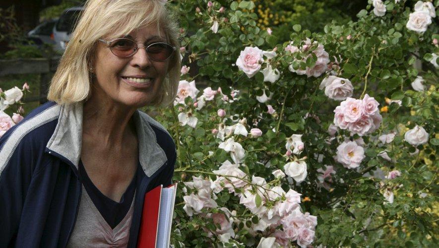 Lourdes. Le Jardin De Maryse À Espoey - Ladepeche.fr destiné Les Jardins De Lourdes
