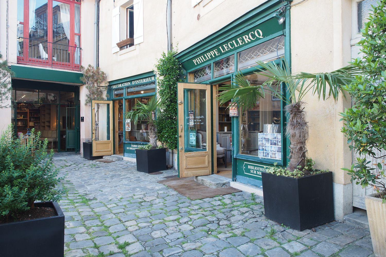Magasin De Meubles Sur Mesure À Versailles - Bibliothèques dedans Magasin De Meuble Barentin