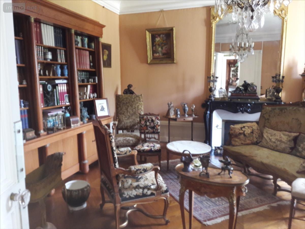 Maison À Vendre Saint-Aignan 41110 Loir-Et-Cher - 6 Pièces avec Chambre D Hote Saint Aignan Sur Cher