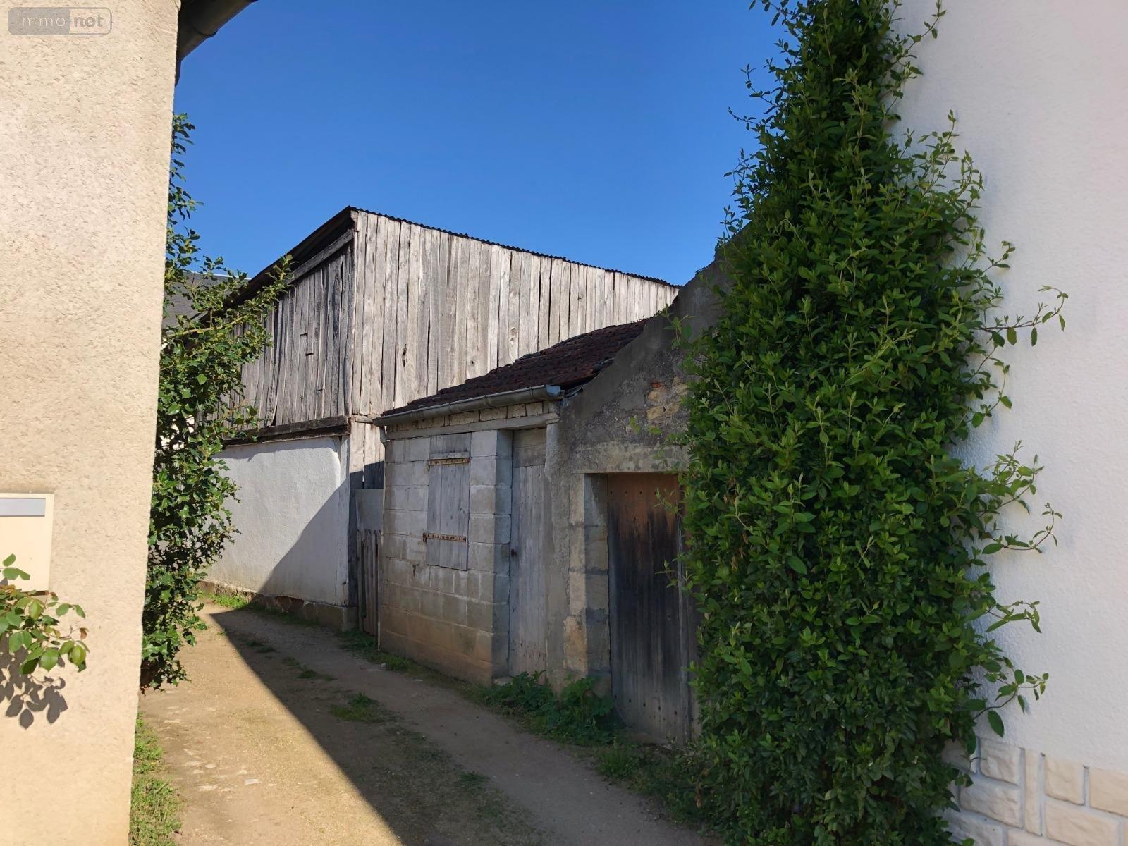 Maison À Vendre Saint-Amand-Montrond 18200 Cher - 4 Pièces dedans Chambre D Hote Saint Amand Montrond