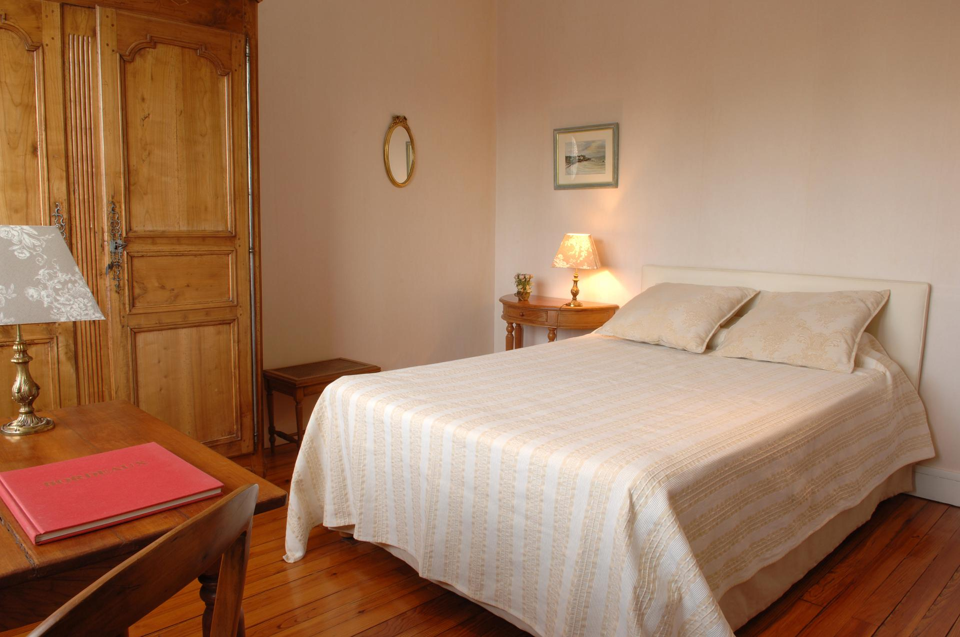 Maison Art Déco - Bordeaux Tourisme Et Congrès pour Chambres D4Hotes
