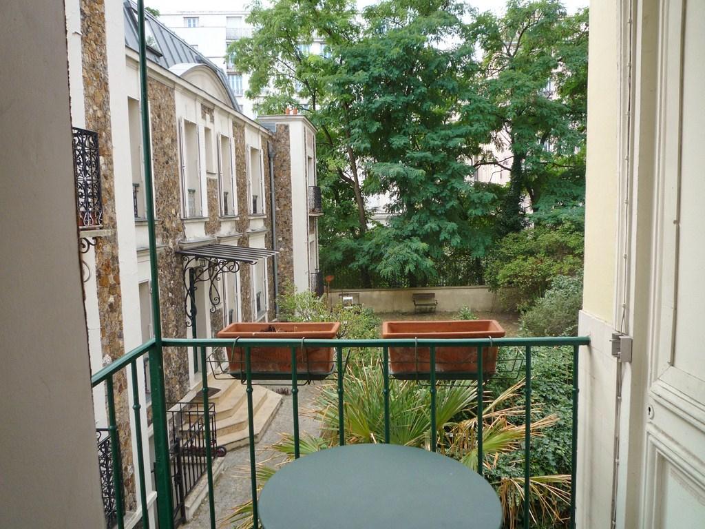 : Maison Avec Jardin Dans Impasse - Agence Ea Paris dedans Vente Privée Jardin