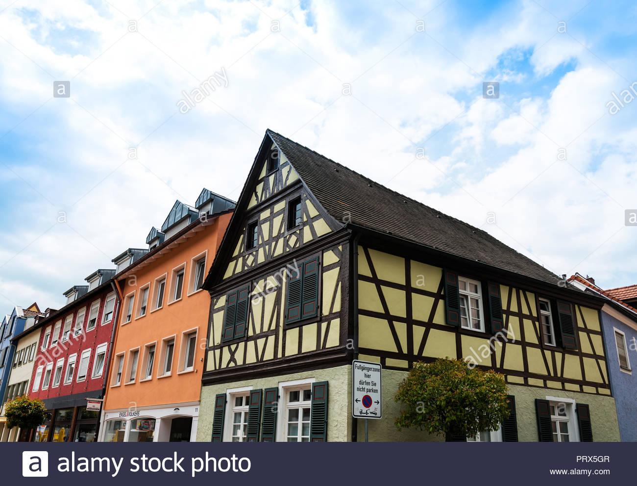 Maison Close Offenbourg – Ventana Blog concernant Maison Amour Offenburg