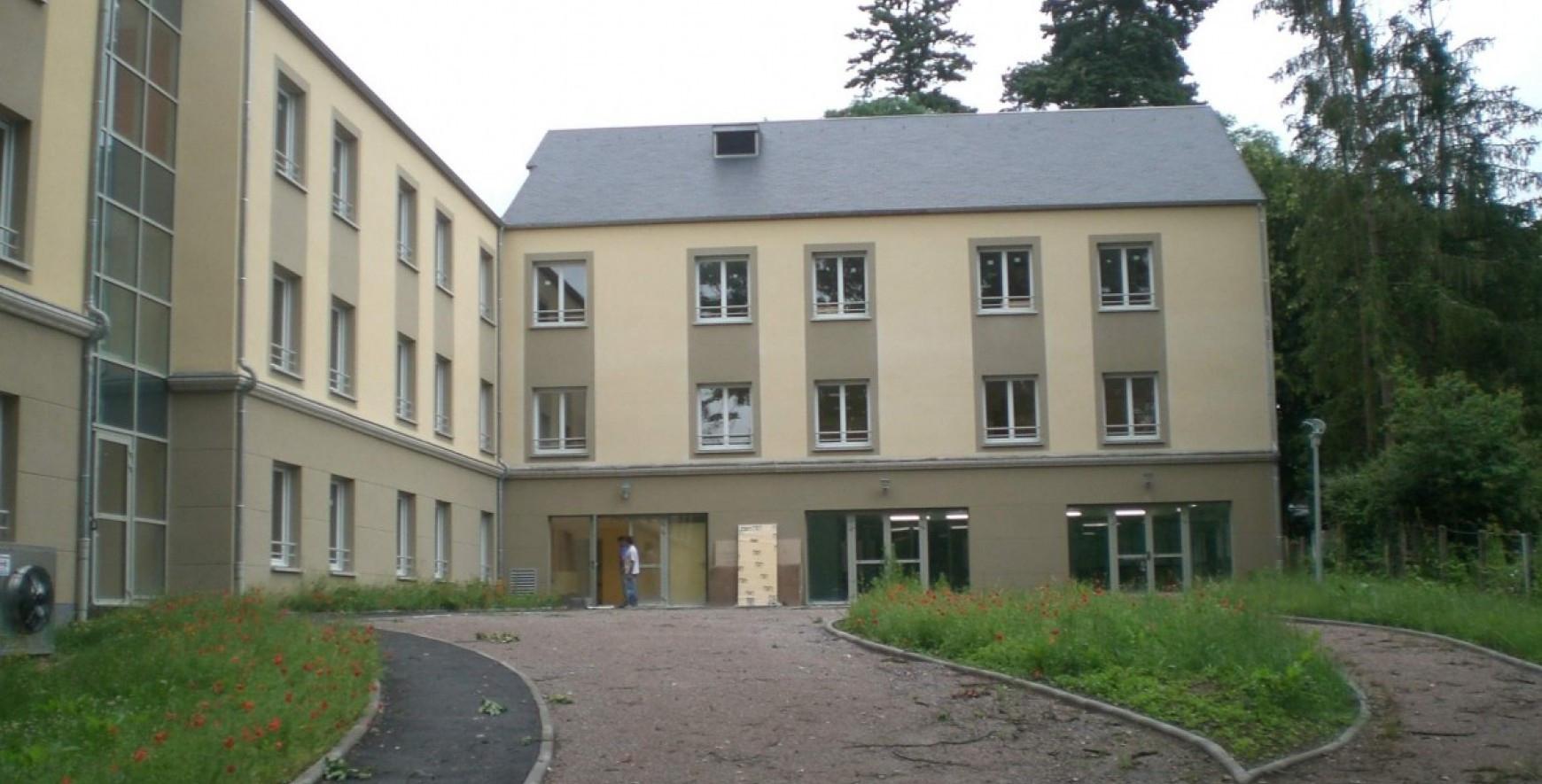 Maison Close Offenbourg – Ventana Blog serapportantà Maison De L'Amour Offenbourg