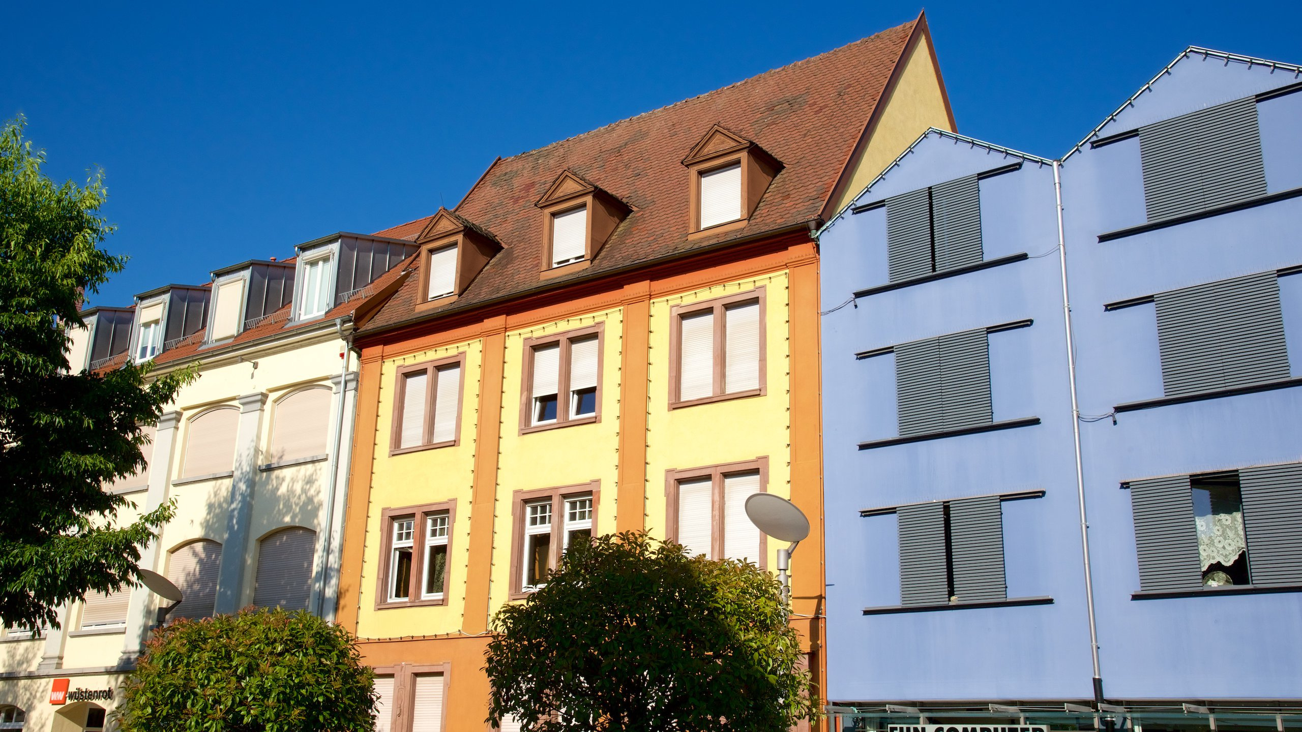 Maison Close Offenburg | Ventana Blog pour Maison Amour Offenburg