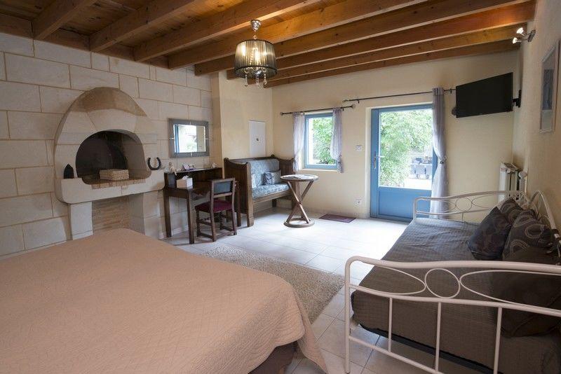 Maison D'Hôtes Avec Spa En Anjou, Délices De La Roche À intérieur Chambre D Hote La Roche Bernard