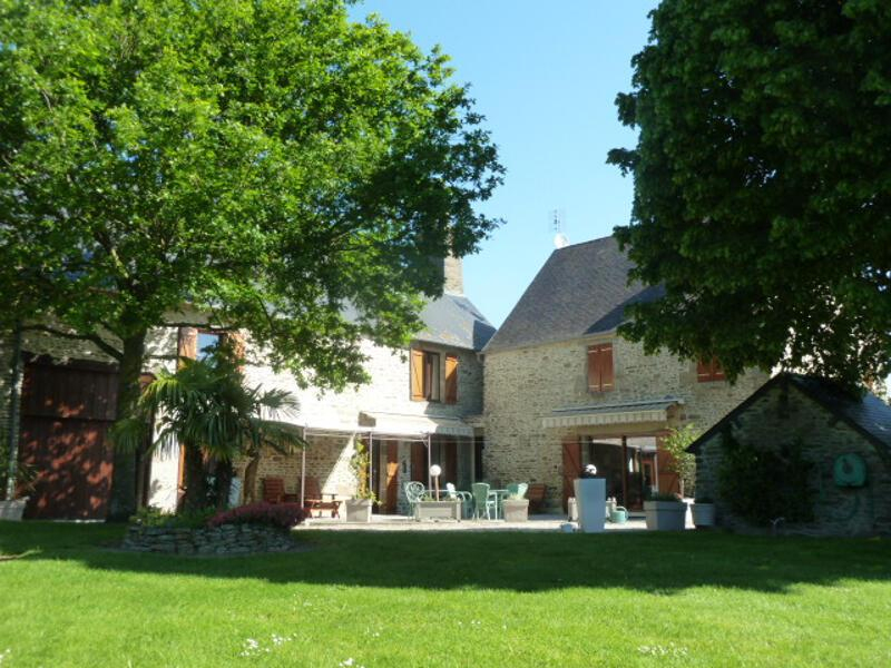 Maison D'Hôtes Proche Du Mont St Michel Avranches dedans Chambre D Hote Près Du Mont St Michel