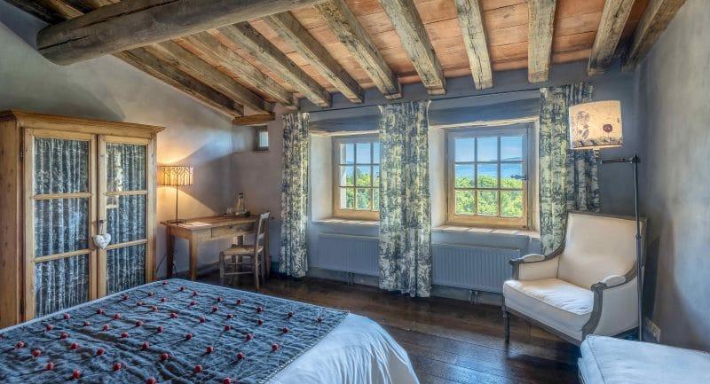 Maison Et Chambres D'hôtes Dans La Drôme encequiconcerne Chambre D Hote Guérande