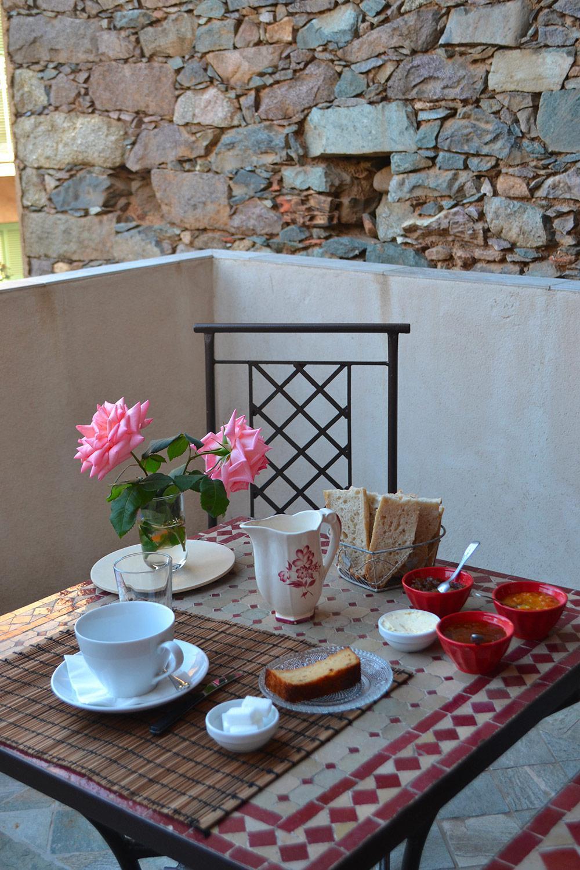 Maison Hôtes Calvi - Ile Rousse - Corse Du Nord avec Chambre D Hote Ile Rousse