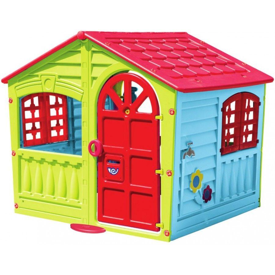 Maisonnette Enfant 7290100907801 Promo Carrefour Market dedans Abri De Jardin Carrefour