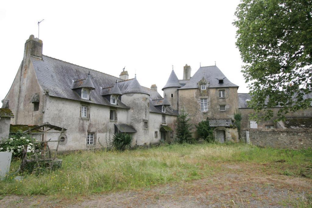 Manoir À La Roche Bernard Sur La Vilaine, Brittany | Le destiné Chambre D Hote La Roche Bernard