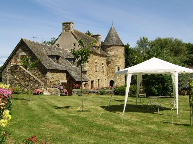 Manoir De Coat Gueno, Chambre D'Hôte À Pleudaniel, Cotes D à Chambre D Hote Cote De Granit Rose