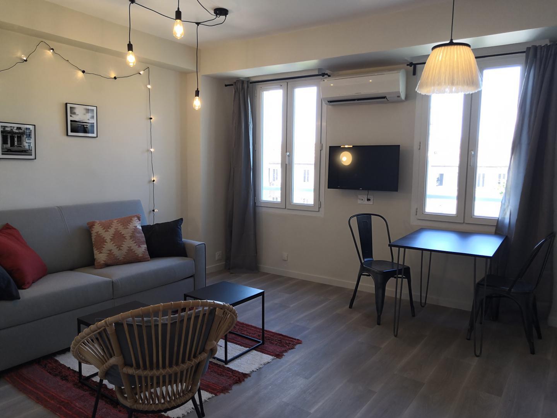 Marseille Location Meublé Courte Durée destiné Location Meublée Courte Durée