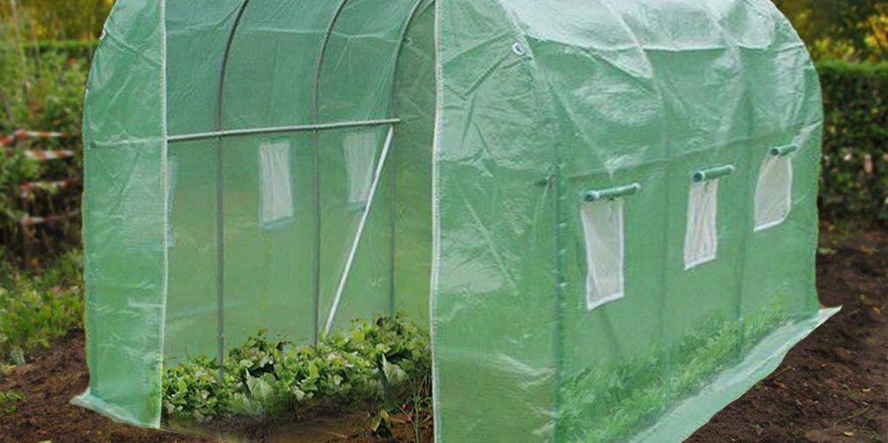 Meilleure Serre De Jardin Pas Cher – Comparatif, Tests & Avis pour Petite Serre De Jardin Pas Cher
