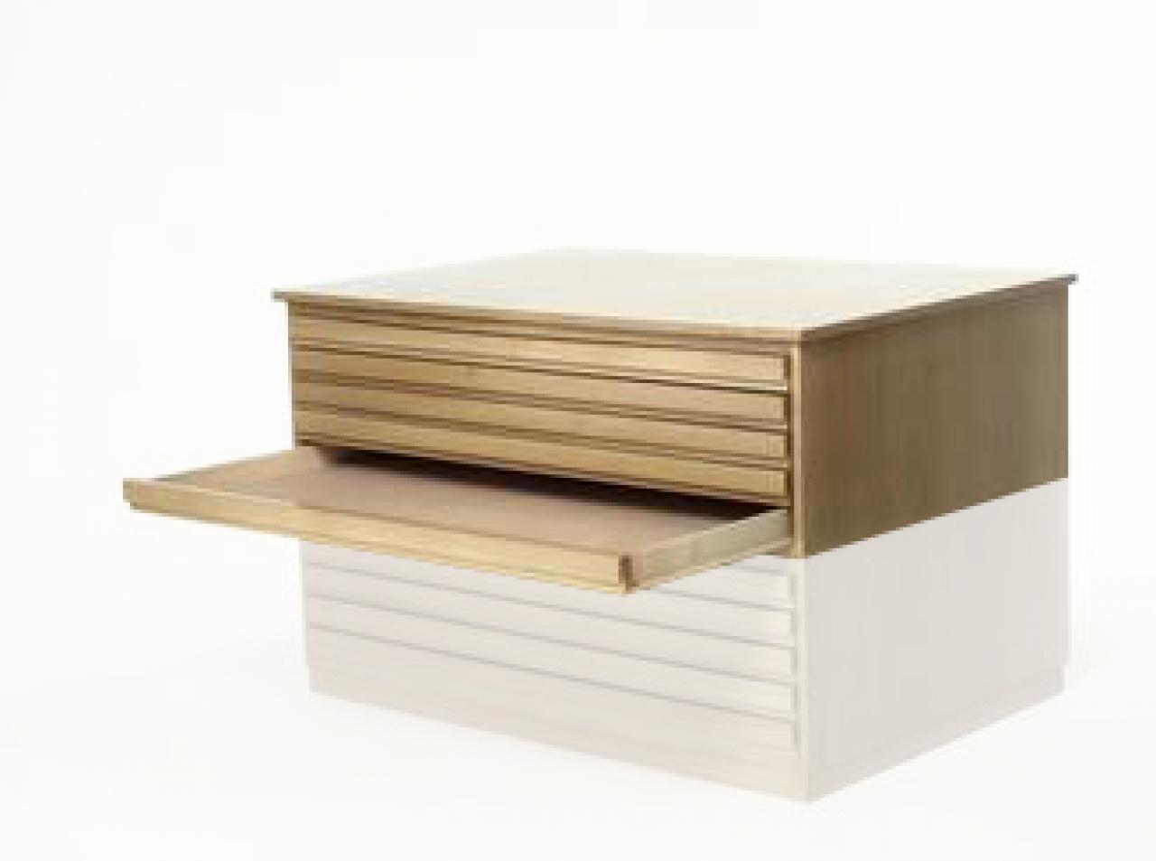 Meuble À Papier - Meuble À Papier - Matériel Beaux Arts - L destiné Meuble A Papier