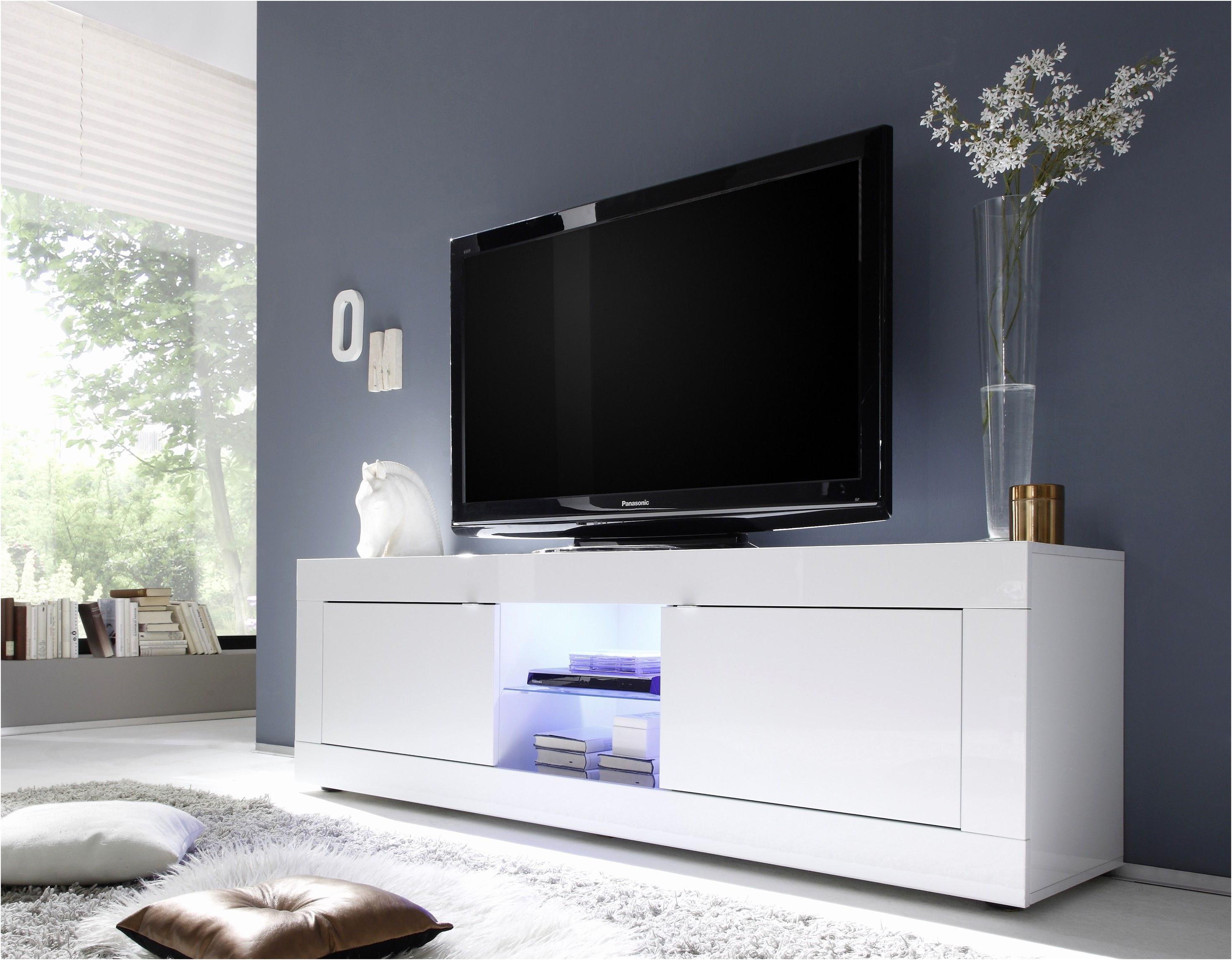 Meuble Blanc Conforama Frais Meuble Tv Laqu Blanc encequiconcerne Meuble Tv Conforama
