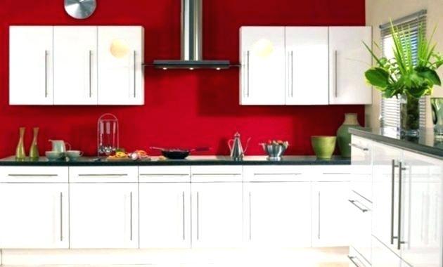 Meuble Cuisine Ikea Abstrakt Rouge Occasion - Tout Sur La dedans Meuble Cuisine Occasion
