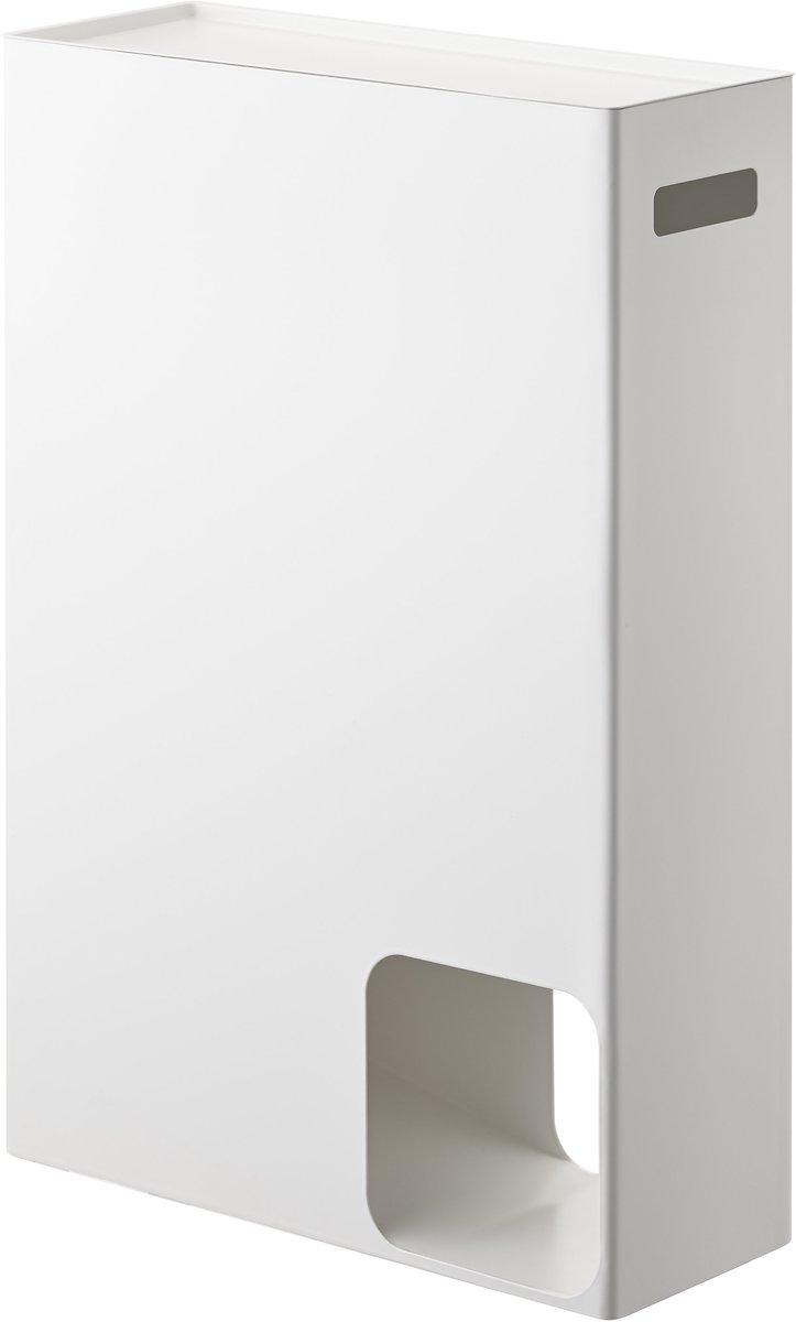 Meuble De Rangement Papier Toilette - Yamazaki pour Meuble A Papier